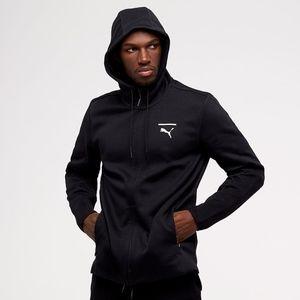 34785bf68360 Puma Jackets   Coats - PUMA Men s Evolution Core Full Zip Hoodie